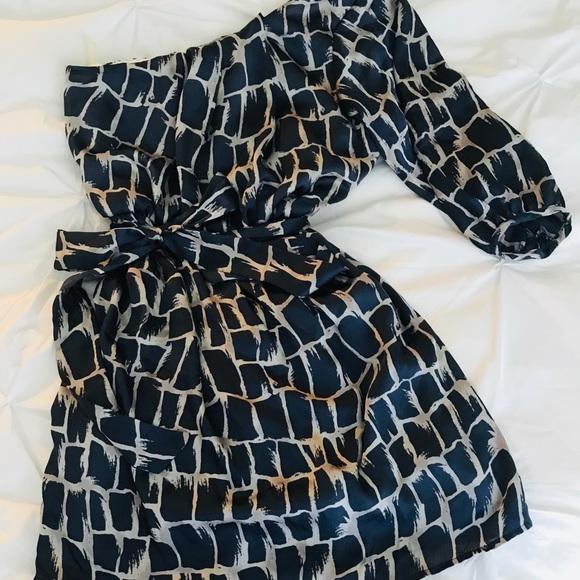 Gianni Bini Dresses & Skirts - Gianni Bini mini NWT